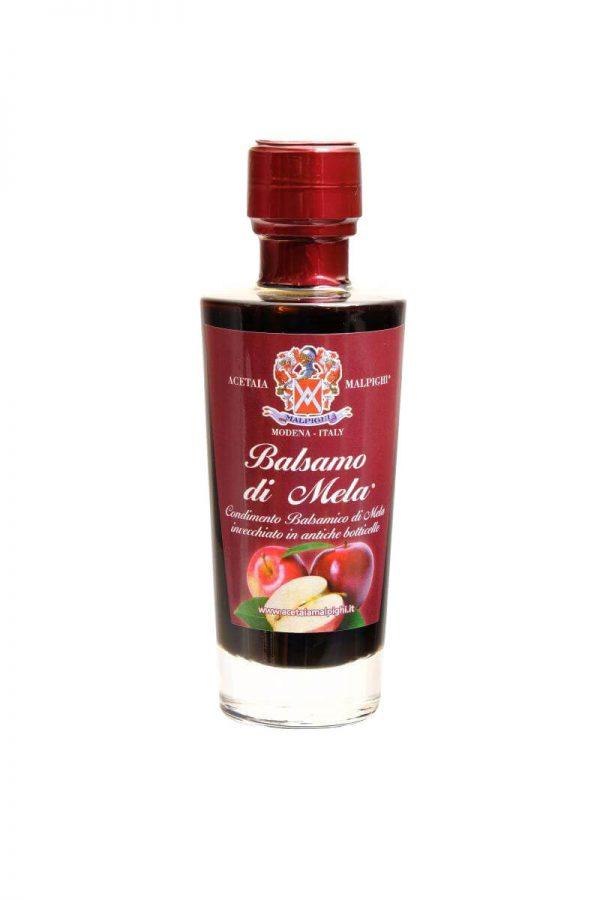 apfel balsamico essig von acetaia malpighi