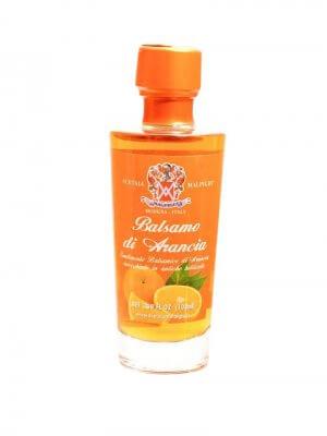 Orangen Balsamicoessig von der acetaia malpighi