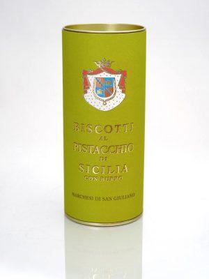 pistazienkekse aus sizilien von marchesi di san giuliano biologisch
