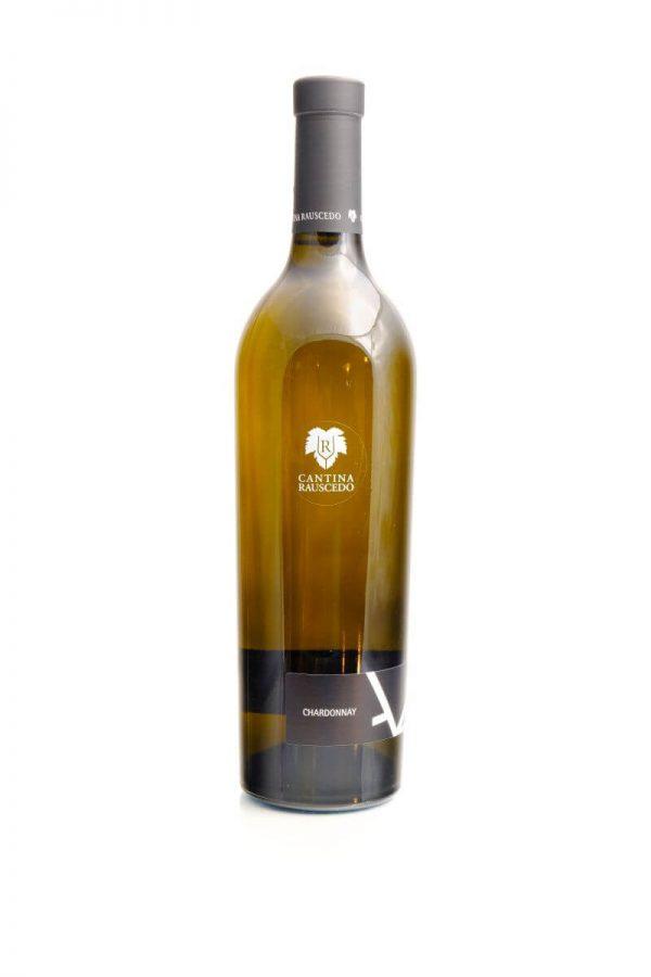 weisswein chardonnay von cantina rauscedo veneto