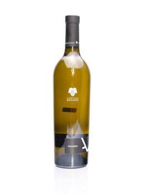 sauvignon weisswein von cantina rauscedo veneto
