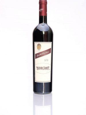 avvoltore rotwein aus der maremma in der toskana von morisfarms 0,75 l