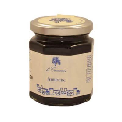 amarena kirschen von le tamerici