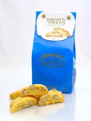 biscotti di prato knusprige mandelkekse aus prato cantucci von mattei
