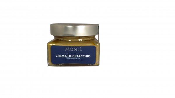 pistaziencreme aus bronte-pistazien aus sizilien 120gr