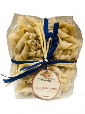 maccheroni pugliesi kurze gedrehte nudeln von marella