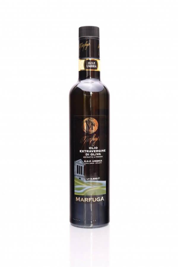 olivenoel marfuga assisi spoleto umbrien 0,5l